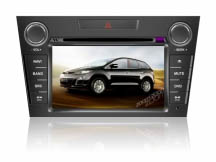 DayStar DS-7033HD для Mazda CX-7