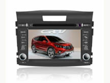 DayStar DS-7073HD для Honda CR-V 2012 с GPS навигацией